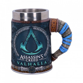 Halba Assassin's Creed - Valhalla 16cm