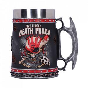 Halba Five Finger Death Punch 15 cm