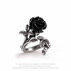 Inel reglabil Trandafir Salbatic