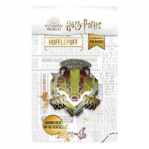 Insigna licenta Harry Potter - Casa Hufflepuff