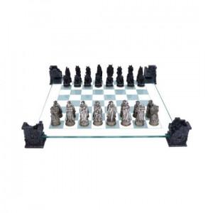 Joc șah Vampiri împotriva Vârcolaci