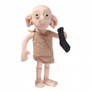 Jucarie din plus licenta Harry Potter - Spiridusul Dobby 32cm