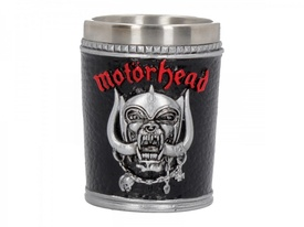 Motorhead Shot Glass 7cm