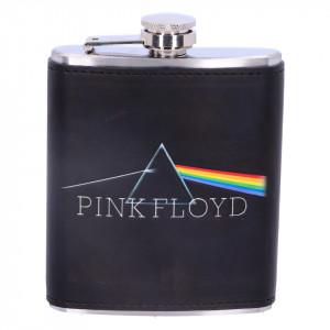 Pink Floyd Dark Side of the Moon Hip Flask