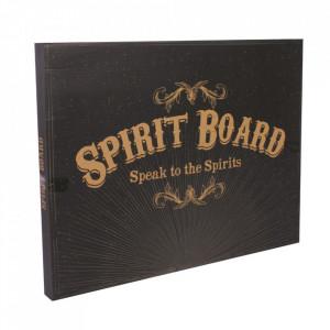 Placa Ouija Spirit Board Craniu