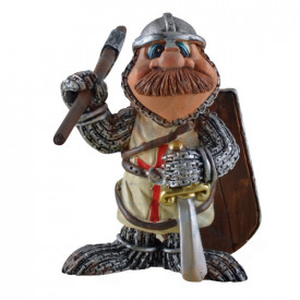 Statuet funny collection Cavaler Gwenn 9cm