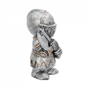Statueta cavaler medieval Sir Chopalot 11 cm