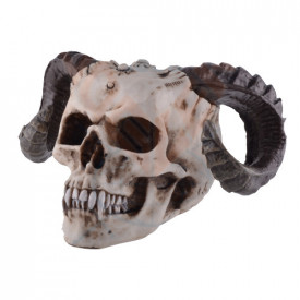 Statueta Craniu de demon 24cm