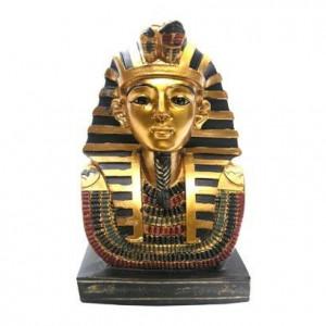 Statueta egipteana Tutankamon 11 cm