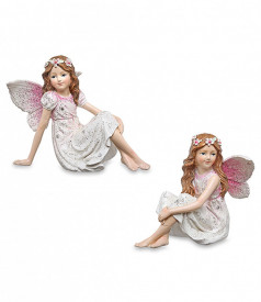 Statueta Flower Fairies - Zana 8.5cm