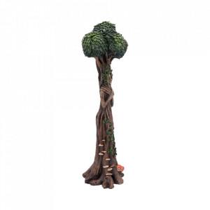 Statueta Greenwoman Veghetoarea Padurii 36 cm