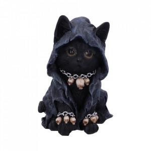 Statueta pisica Secerătorul Felin