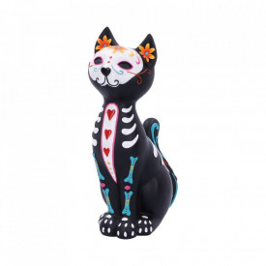 Statueta pisica Sugar Puss 26 cm