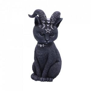 Statueta Pisicuta Demonica Cult Cuties- Pawzuph 11 cm