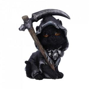 Statueta Pisicuta Grim Reaper- Amara 10.2cm