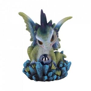 Statueta pui de dragon Hatchling Possession 10 cm