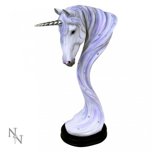 Statueta unicorn Incantare 43 cm