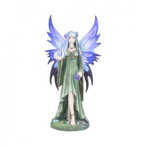 Statuetă zână Mystic Aura