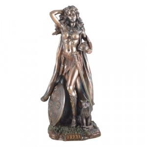 Statueta zeita dragostei Freya 27cm