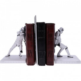 Suport lateral de carti / book end Star Wars 18 cm