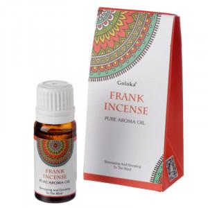 Ulei aromaterapie Goloka - Frankincense 10 ml