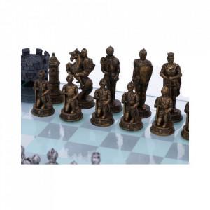 Joc șah Cavaleri medievali