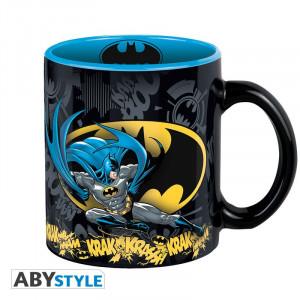 Cana ceramica licenta DC Comics - Batman