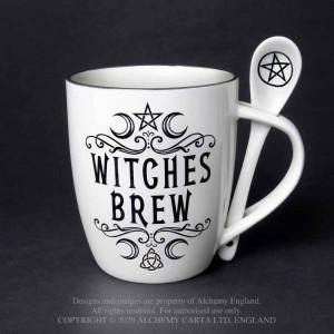 Cana cu lingura Witches Brew