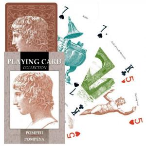 Carti de joc Pompeii
