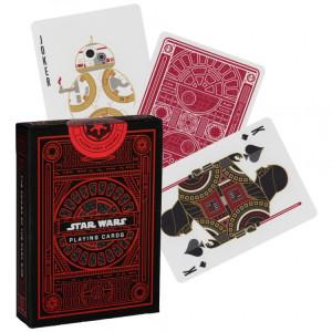 Carti de joc Theory11 - Star Wars - The Dark Side
