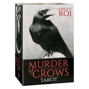 Carti de tarot Murder of Crows