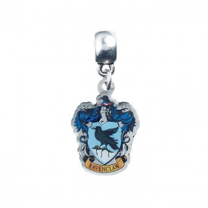 Charm placat argint licenta Harry Potter Casa Ravenclaw