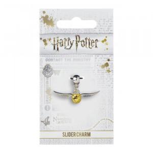 Charm placat argint licenta Harry Potter Hotoaica Aurie