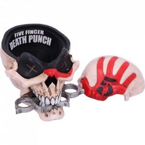 Cutie bijuterii Five Finger Death Punch 18 cm