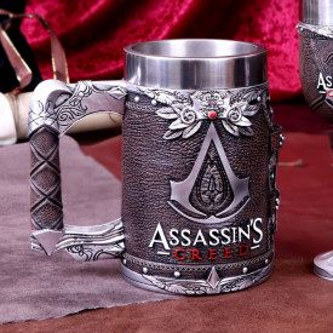 Halba Assassin's Creed - The Brotherhood 16cm