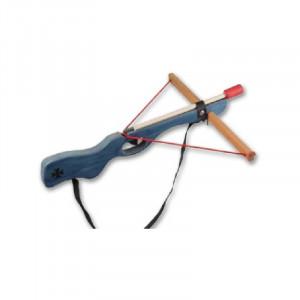 Jucarie - Arbaleta de lemn 46 cm