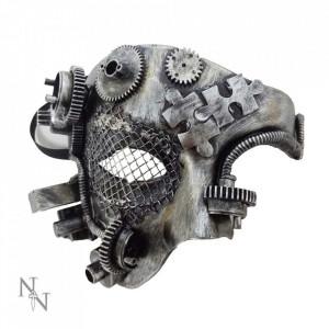 Masca steampunk Mechanical Phantom