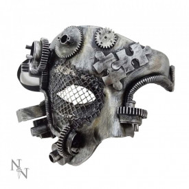 Mechanical Phantom Mask