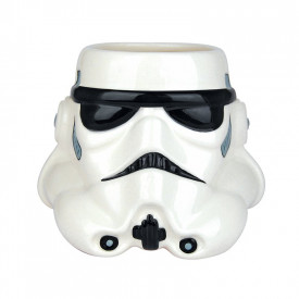 Mini Cana Star Wars - Storm Trooper