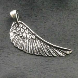 Pandantiv argint Aripa 5.5cm