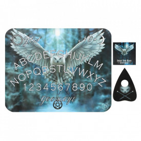 Placa Ouija Spirit Board Descopera Magia - Anne Stokes