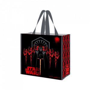 Sacosa cumparaturi licenta Star Wars