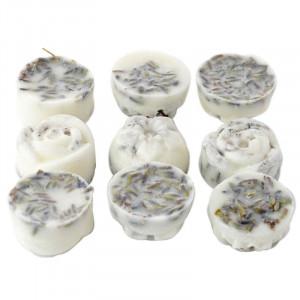Set pastile ecologice parfumate pentru aromaterapie Levantica