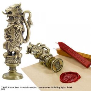 Stampila de colectie Harry Potter - Casa Gryffindor