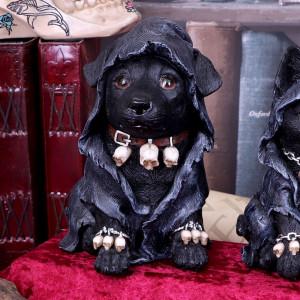 Statueta caine Seceratorul Canin 17 cm