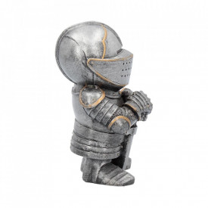 Statueta cavaler medieval 11 cm Sir Fightalot 11 cm