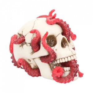 Statueta craniu Devorat 24.5 cm
