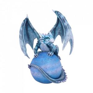 Statueta dragon Pazitorul Mercurian