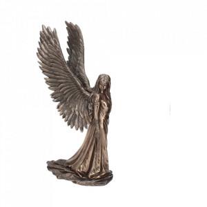 Statueta Ingerul Pazitor 43 cm Anne Stokes