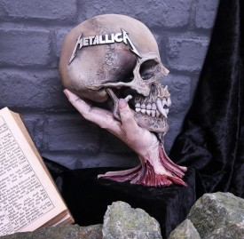 Statueta Metallica - Sad But True 22 cm